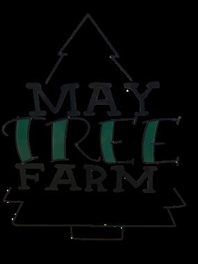 May Christmas Tree Farm